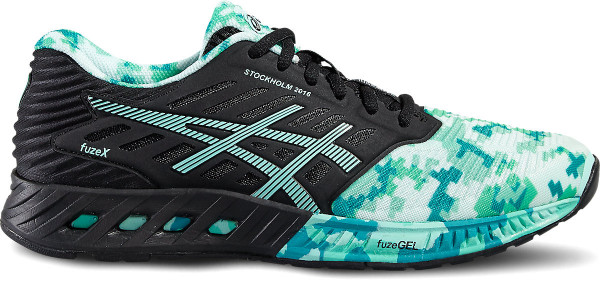 Asics FuzeX woman