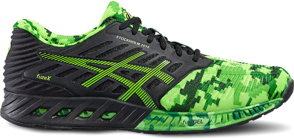 Asics FuzeX men