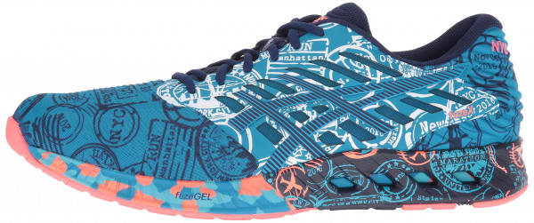 Asics FuzeX men new/york/city