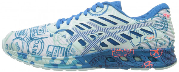 Asics FuzeX woman new/york/city