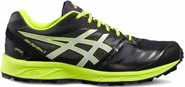 12 Best Asics Waterproof Running Shoes (Buyer's Guide