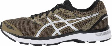 Asics Gel Excite 4 - Brown (T6E3N8693)