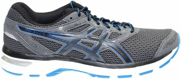 Only $40 + Review of Asics Gel Excite 4