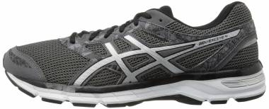 Asics Gel Excite 4 - Carbon/Silver/Black
