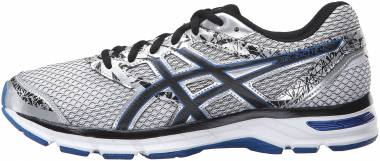Asics Gel Excite 4 - Silver Black Imperial (T6E3N9390)