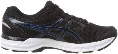 Asics Gel Excite 4 - Black/Race Blue (T6E3N001)