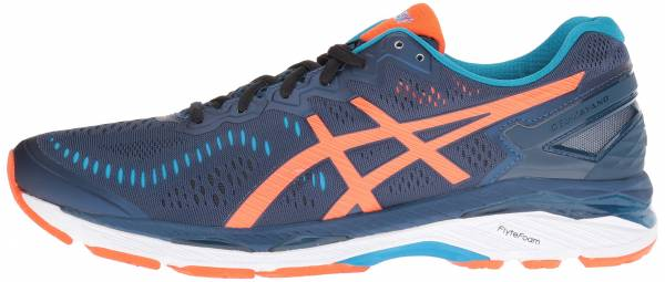 10 Reasons to/NOT to Buy Asics Gel Kayano 23 (February 2017)