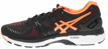 Asics Gel Kayano 23 Black Men