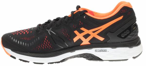Asics Gel Kayano 23 - Black