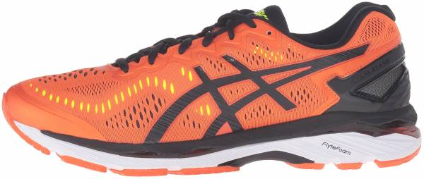 12 reasons to not to buy asics gel kayano 23 july 2017. Black Bedroom Furniture Sets. Home Design Ideas