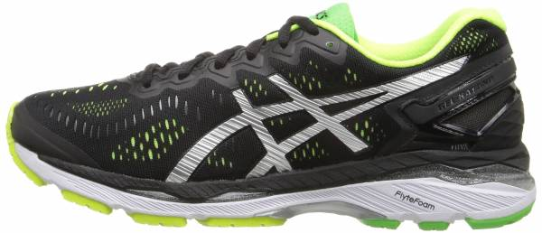 asics gel kayano 23 mens