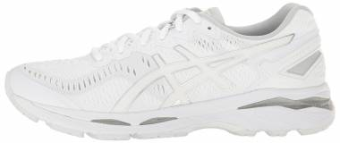 Asics Gel Kayano 23 - White (T737N0100)
