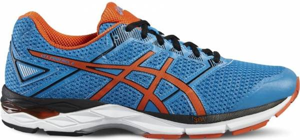 Asics Gel Phoenix 8 Blue
