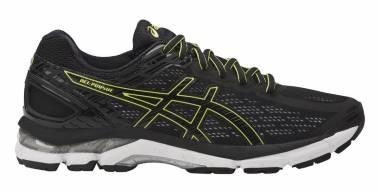 Asics Gel Pursue 3 - Black (T6C0N9090)