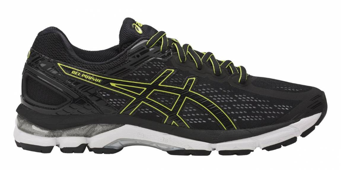 Only $85 + Review of Asics Gel Pursue 3