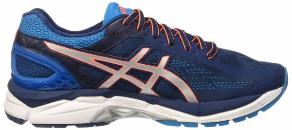 Asics Gel Pursue 3 Multicolor (Poseidon/Silver/Blue Jewel)