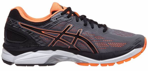 asics dam pronation