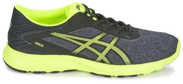 men's asics nitrofuze 2 running shoes