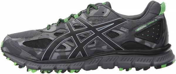 asics gt 1000 for overpronation