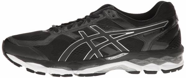 Asics Gel Surveyor 5 Black/Onyx/White