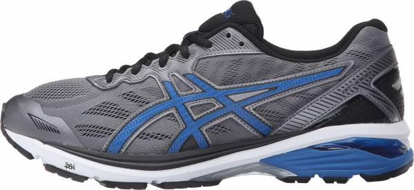 Asics GT 1000 5 men carbon-imperial-black