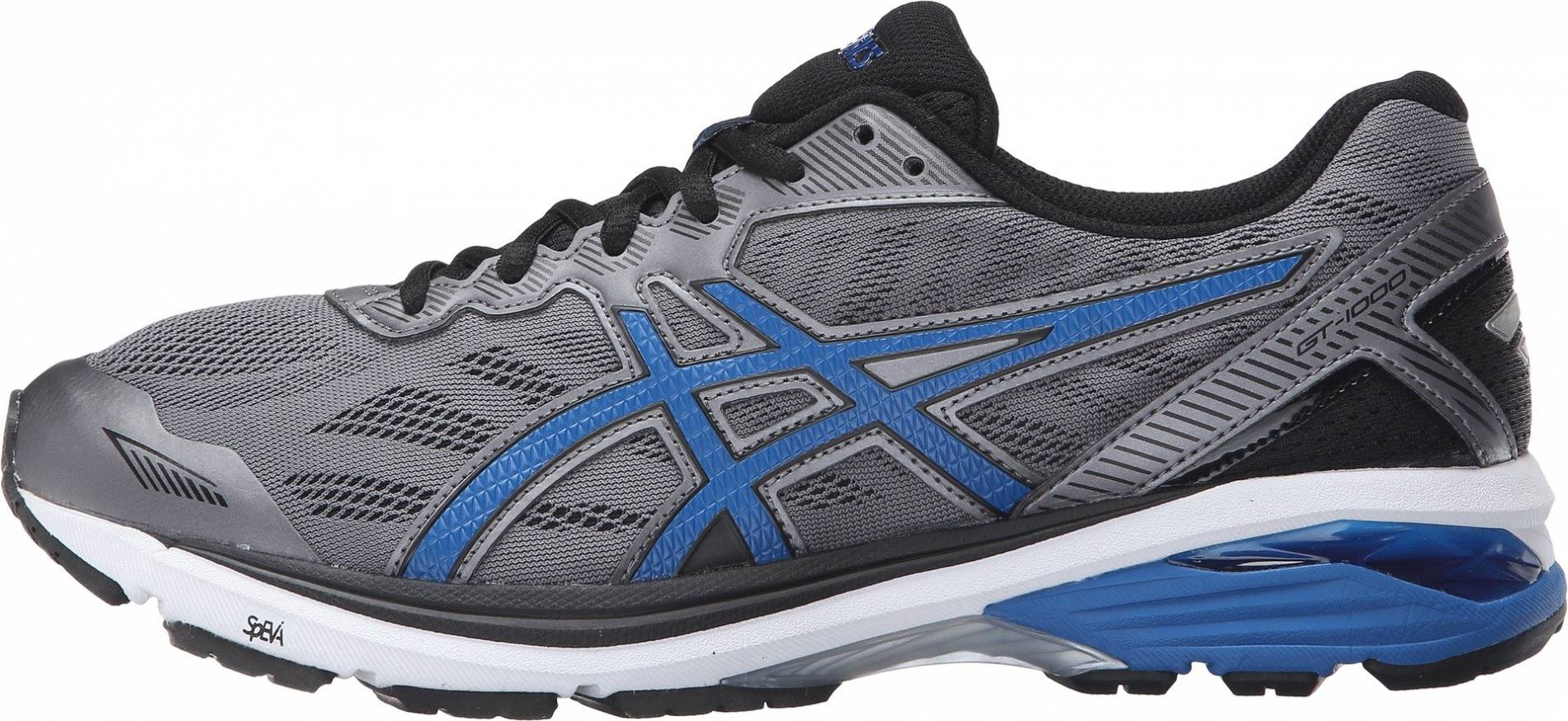 Only $80 + Review of Asics GT 1000 5