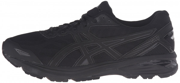 Asics GT 1000 5 men black/onyx/black