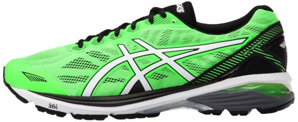 Asics GT 1000 5 men green gecko/white/black