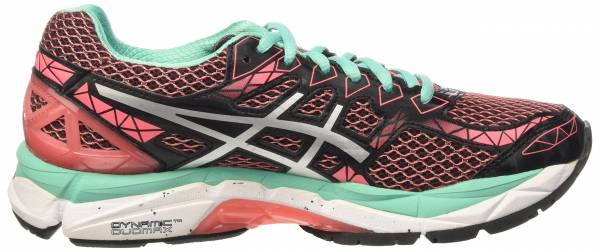 asics gt 3000 dames test