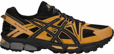 Asics Gel Kahana 8 - Yellow (T6L0N800)