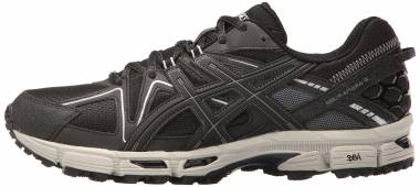 Asics Gel Kahana 8 - Black/Onyx/Silver (T6L0N9099)