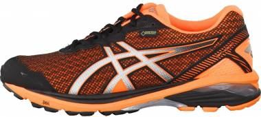 Asics GT 1000 5 GTX Orange Men