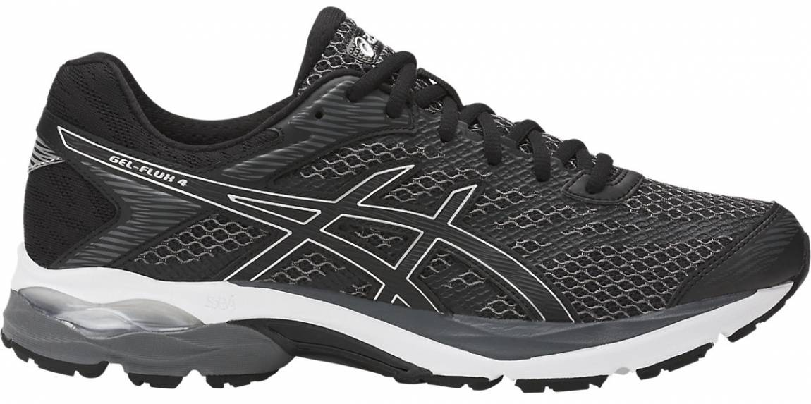 gritar Canoa árabe  Only $55 + Review of Asics Gel Flux 4 | RunRepeat
