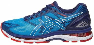 Asics Gel Nimbus 19 Blue Men