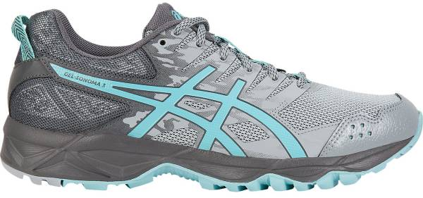 Asics Gel Sonoma 3 woman gray