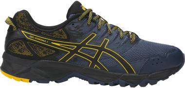 34d79bdc92e Asics Gel Sonoma 3 Insignia Blue Black Gold Fusion Men