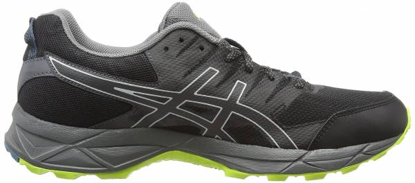 fbbb19d8a 12 Reasons to/NOT to Buy Asics Gel Sonoma 3 (Jul 2019) | RunRepeat