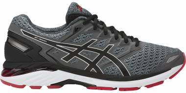 Asics GT 3000 5 Carbon/Black/Prime Red Men