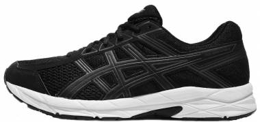 Asics Gel Contend 4 Black Men