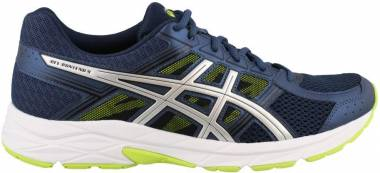 Asics Gel Contend 4 Blue Men
