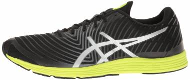Asics Gel Hyper Tri 3 - Black/Silver/Safety Yellow (T723N9093)