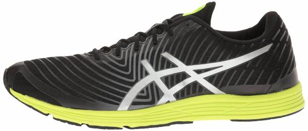 Asics Gel Hyper Tri 3 - Multicolore Black Silver Safety Yellow (T723N9093)