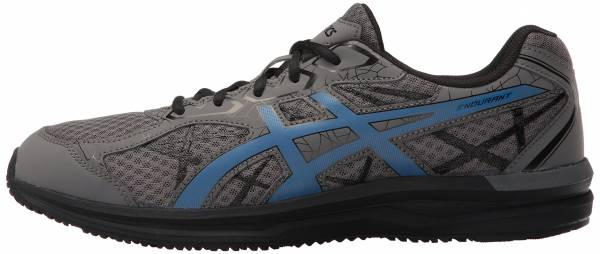 Asics Endurant - Carbon/Imperial/Black