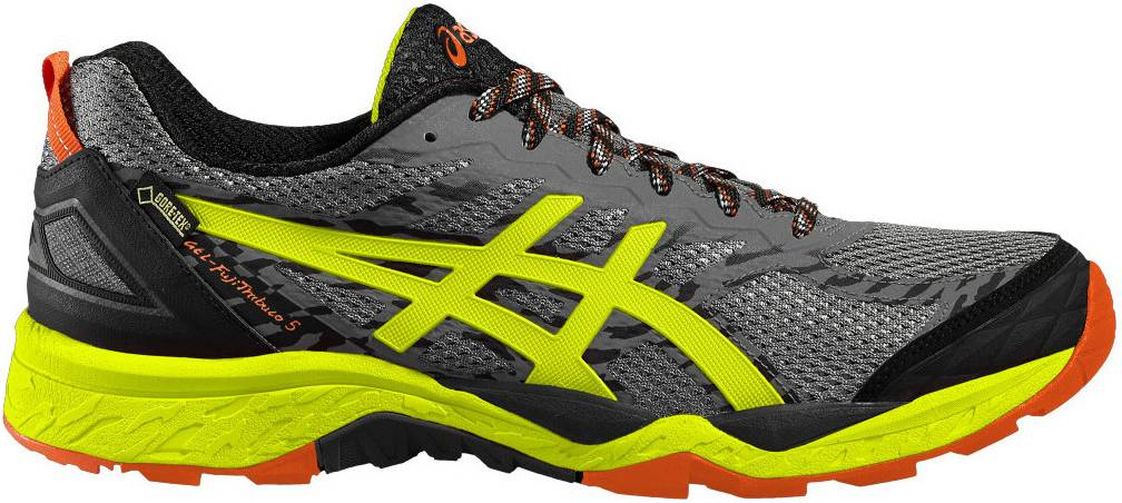 Contagioso loto ventilador  Only $135 + Review of Asics Gel FujiTrabuco 5 GTX | RunRepeat