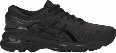 Asics Gel Kayano 24 - Carbon Carbon Black
