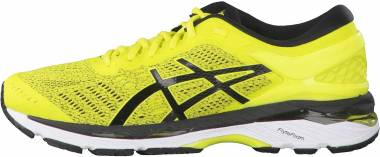 Asics Gel Kayano 24 - Yellow (T749N8990)