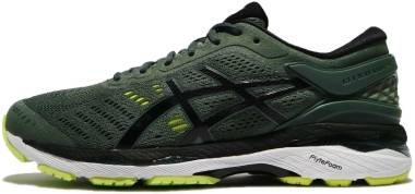 Asics Gel Kayano 24 - Green