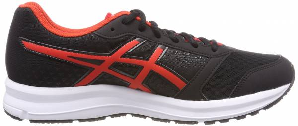 Only £41 + Review of Asics Patriot 8