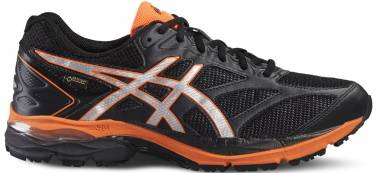 Asics Gel Pulse 8 GTX Black Men