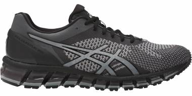 Asics Gel Quantum 360 Knit - Black (T728N9697)
